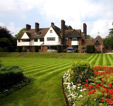 DIGITAL MARKETING RETREAT - Hertfordshire UK
